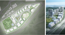 中商产业研究院:2018年产城综合体规划案例解析