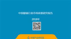 2018年中国眼镜行业市场前景研究报告(附全文)