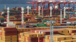 2017年十大港口運輸公司收入排行榜:上港集團/寧波港/天津港位列前三