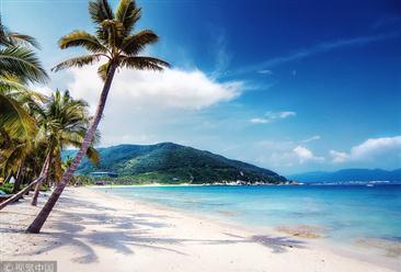 5张图带你看懂海南国际旅游岛建设的机遇与挑战