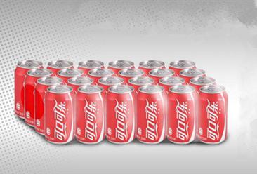 可口可乐竟然卖酒 2张图带你看清碳酸饮料行业路在何方