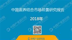 2018年永利国际娱乐医养结合市场前景研究报告(附全文)