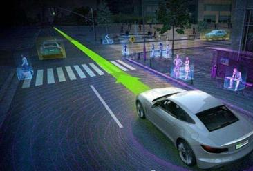 腾讯获自动驾驶路测牌照 BAT齐聚无人驾驶市场迎新格局