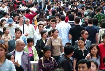 2017年四川省常住人口统计情况
