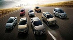 2017年度世界各国(地区)汽车销量数据统计表