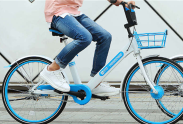 哈罗单车用户增长了70%,中国共享单车发展现状及趋势分析(附图)