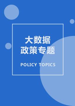大数据政策专题
