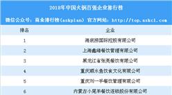 """网红火锅小龙坎被曝""""老油反复用""""2018年中国火锅店哪家强?(附百强排行榜)"""