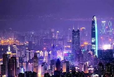 2017年31个重点城市大数据发展总指数排行榜出炉:深圳位列第一