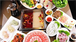 中国火锅行业产业链及主要品牌分析