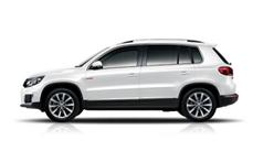 上汽大眾SUV銷量情況:4月途觀銷量26816輛 同比增長24.14%