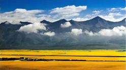 2018年1-4月青海省旅游数据分析:旅游收入增长33.9%(图表)