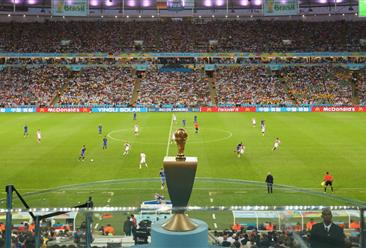 2018俄罗斯世界杯来临之际 区块链正席卷全球博彩业