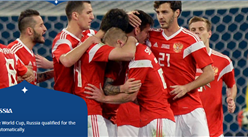 2018世界杯今日開戰!世界杯用戶畫像分析