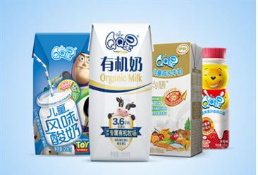 人均饮奶量不足世界人均三分之一 ?中国乳制品行业市场前景广阔