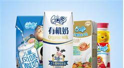 """君乐宝""""涨芝士啦""""酸奶上市一年热销2亿包  2018年酸奶行业市场规模将突破1400亿元"""