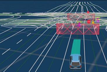 智能驾驶成亮点 一文看懂2018 CES Asia黑科技无人驾驶技术(图文)