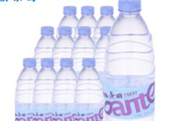 2018年1-4月全国包装饮用水产量数据分析:产量近3000万吨