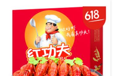 2018年江西省小龙虾产业布局分析