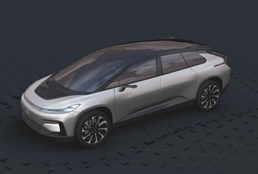 恒大入主法拉第未来 三张图了解恒大进军新能源汽车行业的第一步棋(附图表)