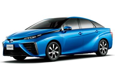 大数据解剖:商业化应用能否推动燃料电池车发展