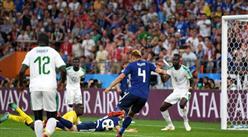世界杯最大冷門:德國0-2不敵韓國小組賽出局 德國隊得帶1000公斤香腸土豆回國?