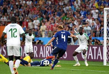 世界杯最大冷门:德国0-2不敌韩国小组赛出局 德国队得带1000公斤香肠土豆回国?