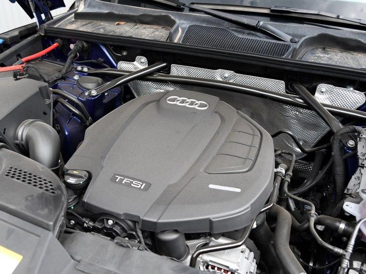 一汽-大众奥迪 奥迪Q5L 2018款 45 TFSI Design