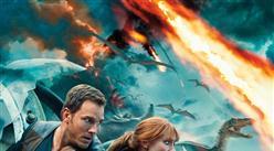 2018年6月电影票房排行榜TOP10:《侏罗纪世界2》票房第一 (附榜单)