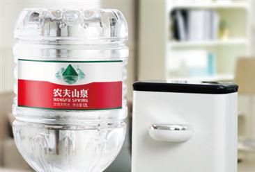 2018年全国瓶装水制造行业市场规模预测:销售收入将达1539亿