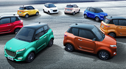 轎車、SUV、MPV全面下滑!6月乘用車銷量168.74萬輛 同比下跌3.1%