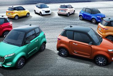 轿车、SUV、MPV全面下滑!6月乘用车销量168.74万辆 同比下跌3.1%