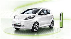 2018年6月新能源汽车销量排名:冠军易主 荣威Ei5第一(附榜单)