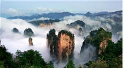 数字看2018年湖南省旅游业:1-5月旅游总收入增长10.73% (附图表)