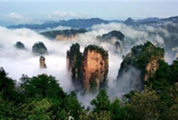 數字看2018年湖南省旅游業:1-5月旅游總收入增長10.73% (附圖表)