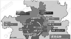 贵州大健康数据:2017 年产业规模 达1143亿