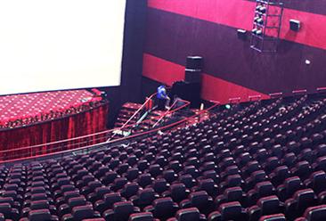 2018年7月单周影院电影票房排行榜:6影院票房超150万(7.9-7.15)