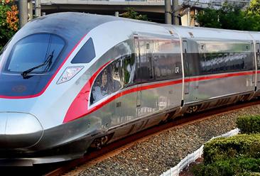 明年或将告别纸质火车票  2018上半年全国旅客数量统计(图)