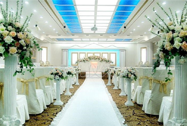 中国婚宴酒席行业六大发展趋势预测:更注重上下游合作的