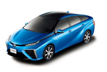 能源巨头壳牌布局氢能源市场 氢燃料汽车发展前景预测分析