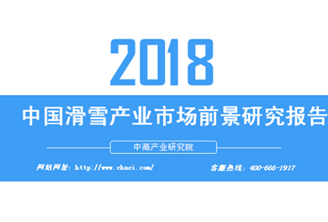 2018年中国滑雪产业市场前景研究报告(附全文)
