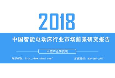 2018年中国智能电动床行业市场前景研究报告(全文)