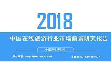2018年中国在线旅游行业市场前景研究报告(附全文)