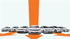 上半年哪款车型最畅销?三张图看懂轿车、SUV、MPV销量排名(图)