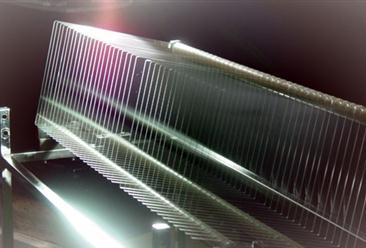 贵州省贵安新区透明导电玻璃项目