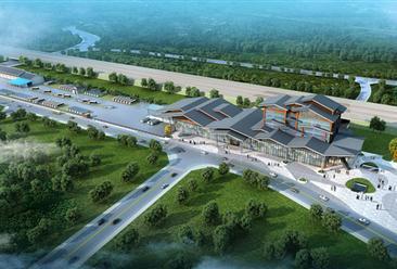 貴州省從江縣竹纖維生產加工項目招商