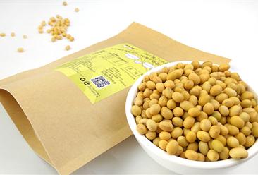 受中美貿易戰影響 國內豆類產品價格或上漲
