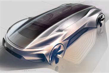 汽车行业迎跨界造车潮 新能源汽车及智能汽车成突破口