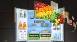 冰箱市场半年报:量额双增 保鲜大战蓄势待发(图)