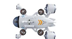 第21届国际水下机器人大赛中国首夺金  我国机器人实力反超发达国家?(图)